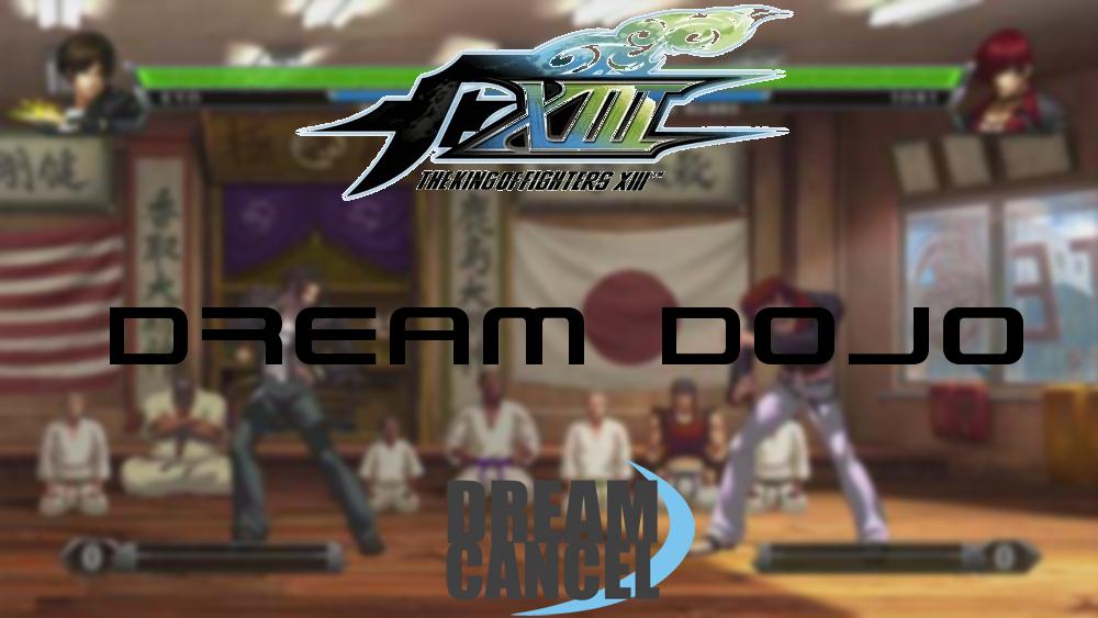 Dream Dojo banner