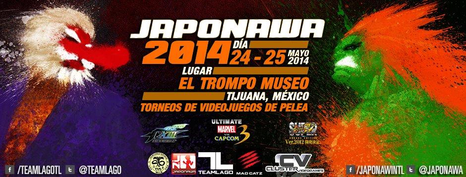 japonawa 2014 may 24-25 tijuana mexico