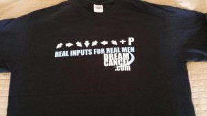 dreamcancel tshirt inputs