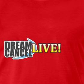 dc live shirt