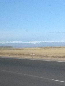 Rocky Mountains!