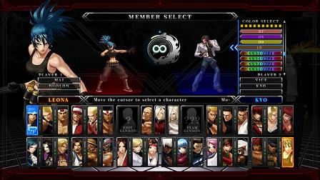 The King Of Fighters Xiii Dream Cancel Wiki