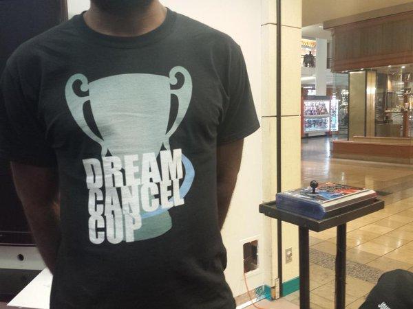 dreamcancelcup shirt desmond