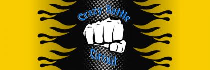 Crazy Battle Circuit