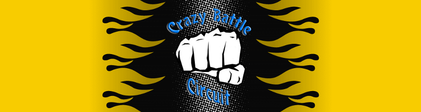 Crazy Battle Circuit